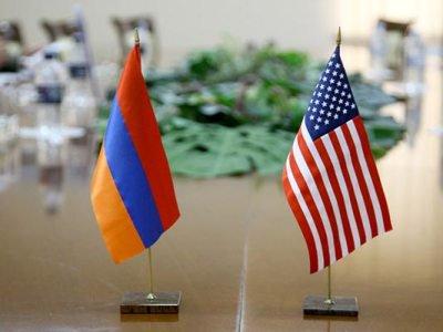 Վաշինգտոնում մեկնարկում է Հայաստան-ԱՄՆ առեւտրի եւ ներդրումների հարցերով խորհրդի նիստը