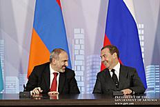 ԵԱՏՄ-ում ՀՀ-ի նախագահության գերակայություններից է արտաքին տնտեսական հարաբերությունների դիվերսիֆիկացումը. ԵԱՏՄ-ի և Սերբիայի միջև ստորագրվել է ազատ առևտրի գոտու ստեղծման համաձայնագիր