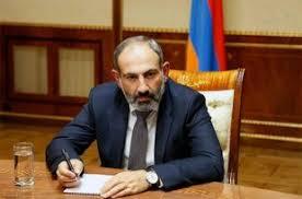 Հայաստանի Հանրապետության վարչապետ <br /> Ո Ր Ո Շ ՈՒ Մ