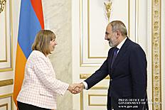 Քննարկվել են Հայաստան-ԱՄՆ գործընկերության օրակարգը և խորացման հեռանկարները