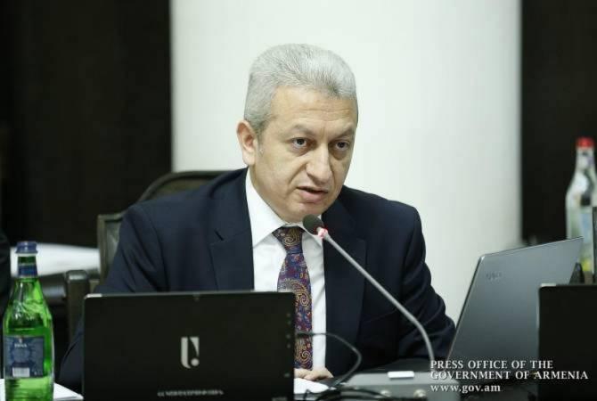 Կառավարությունը հաստատեց պետական ֆինանսների կառավարման համակարգի 2019-23 թվականների ռազմավարությունը