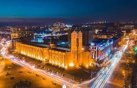 «2020 թվականի տեղական տուրքերի գծով արտոնություններ սահմանելու մասին» Երևան քաղաքի ավագանու որոշման նախագիծ
