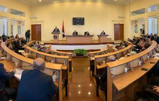ԱՀ Ազգային ժողովն ընդունել է «2020 թվականի պետական բյուջեի մասին» օրենքն ու դրան կից օրենքների փաթեթը