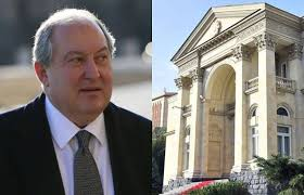 Նախագահ Արմեն Սարգսյանը ստորագրել է հաշվապահական հաշվառման և և աուդիտորական գործունեության բնագավառները կարգավորող մի շարք օրենքներ