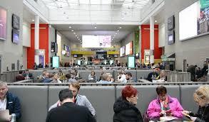 Հայաստանն առաջին անգամ մասնակցել է Լոնդոնում կայացած «Օտարերկրյա ուղղակի ներդրումներ» ցուցահանդեսին