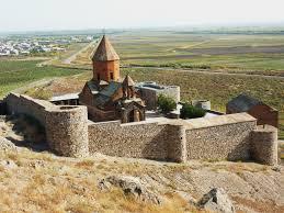 Բարեկարգվում է Հայաստանի տուրիստական հայտնի կենտրոններից՝ Խոր Վիրապի շրջակայքը