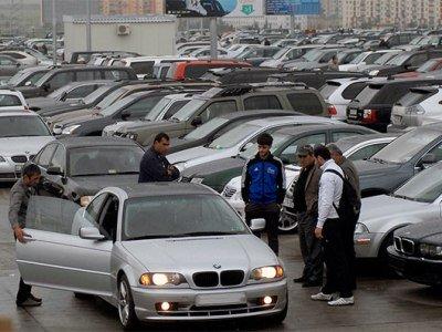 Ղազախստանի ՆԳՆ-ը բացահայտել է Հայաստանից Ղազախստան ավտոմեքենաների ներկրման սխեման