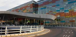 «Զվարթնոց» օդանավակայանի տարածքում տեղադրվել է վճարային 7 տերմինալ․ հունվարի 15-ից կգործեն կայանման նոր սակագներ