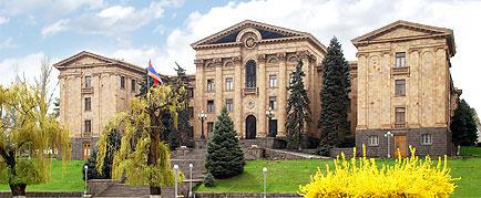 ՀՀ ԱԺ մշտական հանձնաժողովների նիստերի ժամանակացույց<br />