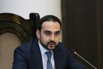 Քննարկվել է Հայաստանի գործարար միջավայրի բարելավման 2020-2023թթ. ծրագիրը