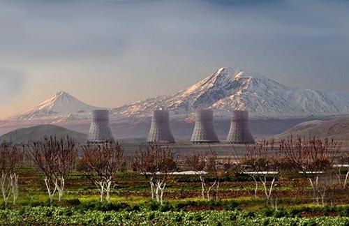 2019թ. Հայաստանում էլեկտրաէներգիայի արտադրությունը նվազել է 1.9%-ով