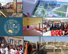 2019-2020թթ. ՀՀ կառավարության սուբվենցիոն և առաջնահերթ լուծում պահանջող ծրագրերով Կոտայքի մարզում կառուցվում և վերակառուցվում են շուրջ 15 մանկապարտեզներ