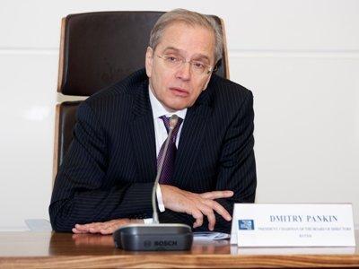 Հայաստանի ֆինանսական շուկան հնարավորություն է տալիս ներդրողներին արդյունավետ աշխատել ՀՀ-ում. Պանկին