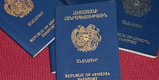 «Հայաստանի Հանրապետության քաղաքացիության մասին» օրենքում փոփոխություններ և լրացումներ կատարելու մասին» օրենքի նախագիծ