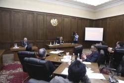 ՀՀ Հաշվեքննիչ պալատի ընթացիկ եզրակացությունը՝ ՀՀ պետական պարտքի կառավարման հաշվեքննության արդյունքների վերաբերյալ