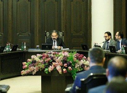 Կառավարությունը լուծարեց «Հայկական միրգ» ընկերությունը. Կուտակված վնասը կազմում է 591.1 մլն դրամ