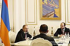 Կառավարությունում քննարկվել են Հայաստանում կենսավառելիքի շուկայի զարգացման հնարավորությունները