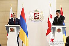 Օրենքի գերակայության հաստատումը նոր հորիզոններ է բացել հայ-վրացական համագործակցությունն ընդլայնելու համար
