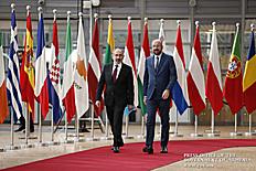 Նիկոլ Փաշինյանը և Շառլ Միշելը քննարկել են Հայաստան-ԵՄ հարաբերություններին վերաբերող հարցերի լայն շրջանակ