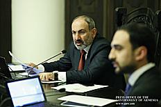 Հայաստանում մարտի 16-ից ապրիլի 14-ը հայտարարվում է արտակարգ դրություն