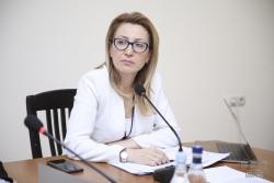 ՀՀ ԱԺ ֆինանսավարկային եւ բյուջետային հարցերի մշտական հանձնաժողովի արտահերթ նիստում