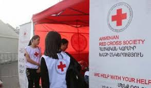 «Հայկական կարմիր խաչը» սննդի և հիգիենիկ պարագաների մեկամսյա և եռամսյա փաթեթներ կտրամադրի 1400 քաղաքացիների