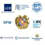 Փոխվարչապետ Մհեր Գրիգորյանը միջազգային ֆինանսական կազմակերպությունների հետ քննարկել է պետության մասնակցությամբ ներդրումային ծրագրերի իրականացման մեխանիզմը