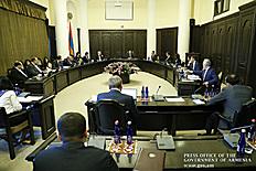 Պետության աջակցությունից օգտվող շահառուների շրջանակն ընդլայնելու նպատակով քննարկվել են նոր առաջարկություններ