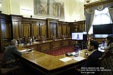 ՎԶԵԲ-ը շարունակելու է Հայաստանի կառավարության հետ սերտ համագործակցությունը՝ նախանշված ծրագրերն առաջ մղելու նպատակով