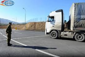 Վրաստանը հրապարակել է բեռնատարների տեղաշարժի վերաբերյալ ուղեցույց