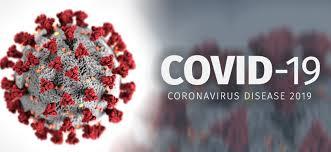 COVID-19, տեղեկանք բացված հաշվի վերաբերյալ