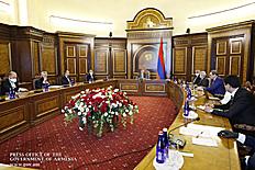 Քննարկվել է Հայաստանում 2021-2023 թթ. պետական միջնաժամկետ ծախսերի ծրագրի նախագիծը