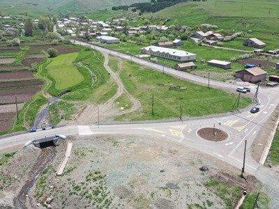 Հայտարարվել է Հ46-Խոտ մոտ 2 կմ երկարությամբ ավտոճանապարհի վերականգնման մրցույթ