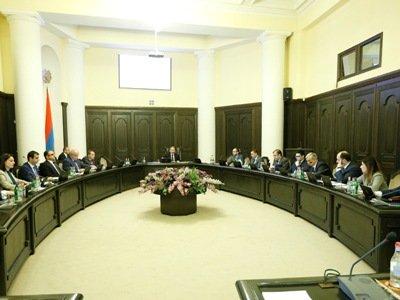 Նոր որոշում. ռուսական «ՊրոմՍտրոյ» ՍՊԸ-ն լիցենզիա ստացավ եւ կկառուցի Մարտունի ԲԿ-ի նոր շենքը