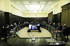 Կառավարությունն ընդլայնել է կորոնավիրուսի տնտեսական հետևանքների չեզոքացման 8-րդ միջոցառման շահառուների շրջանակը
