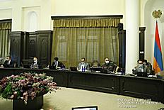 Պարետատան որոշմամբ անձը հաստատող փաստաթղթի առկայությունը դառնում է պարտադիր