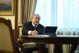 Նախագահ Արմեն Սարգսյանը ստորագրել է «Եվրասիական տնտեսական միության անդամ պետությունների աշխատողների կենսաթոշակային ապահովության մասին» համաձայնագիրը վավերացնելու մասին օրենքը