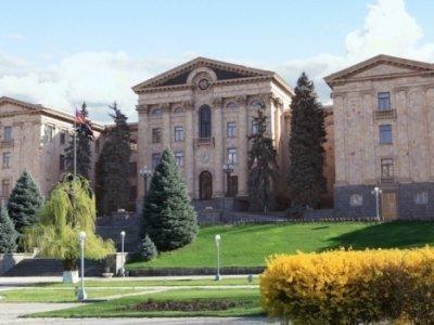 Հունիսի 2-ին Հայաստանի խորհրդարանն արտահերթ նիստ կանցկացնի