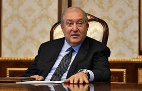 Նախագահ Արմեն Սարգսյանը ստորագրել է «Հայաստանի Հանրապետության կառավարության և Գերմանիայի Դաշնային Հանրապետության կառավարության միջև 2016 թվականի ֆինանսական համագործակցության մասին» համաձայնագիրը վավերացնելու մասին օրենքը