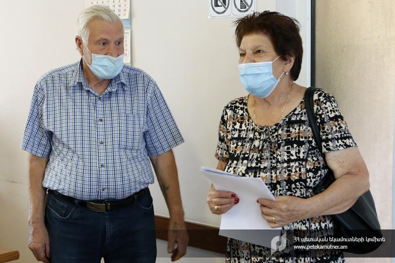 Հայաստան մշտական բնակության տեղափոխված 30 քաղաքացի արդեն ստացել է անձնական օգտագործման ապրանքներն առանց մաքսային վճարների ներմուծելու արտոնությունից