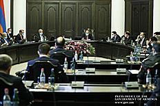 Կառավարությունը հաստատել է Կորոնավիրուսի տնտեսական հետևանքների չեզոքացման 23-րդ և 24-րդ միջոցառումները. աջակցություն կստանան զբոսաշրջության, խաղողագործության ոլորտների տնտեսավարողները