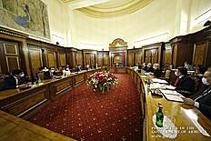 Գյումրիի արտաքին տնտեսական գործունեության կենտրոնի կառուցման որոշումն ունի ռազմավարական նշանակություն. վարչապետ