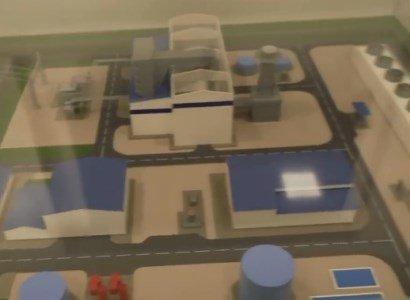Երեւանում շարունակվում են նոր ջերմաէլեկտրակայանի կառուցման աշխատանքները. արդեն ներդրվել է 130 մլն ԱՄՆ դոլար. Ավինյան