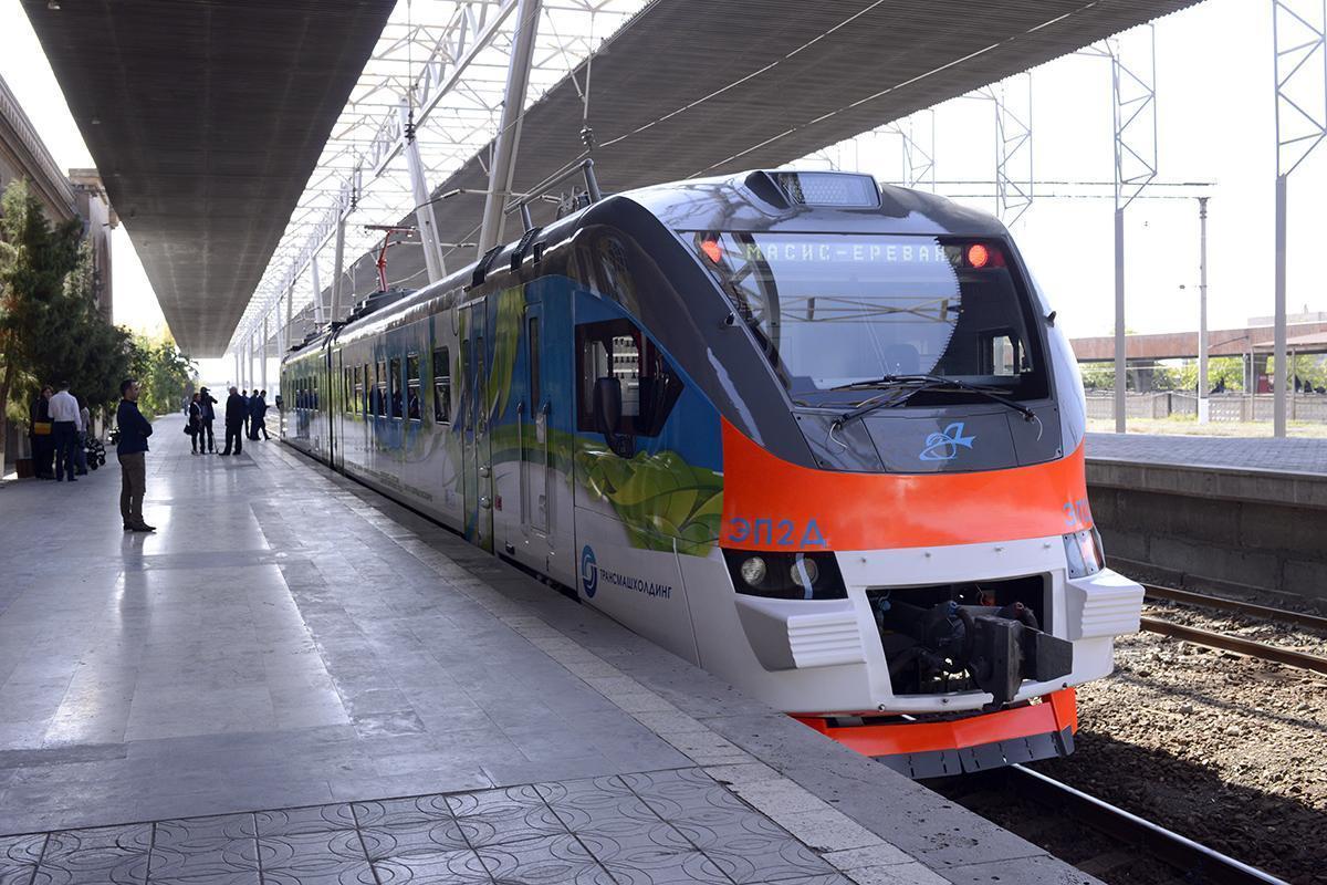 ՀԿԵ-ն բեռների առաքման հետ կապված խնդիրներ չի կանխատեսում Թբիլիսիի երկաթուղում շինարարական աշխատանքների պատճառով