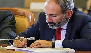 Վարչապետի որոշումներ.<br /> Տիգրան Սարգսյանին նշանակել վարչապետի աշխատակազմի անվտանգության խորհրդի գրասենյակի անվտանգային քաղաքականության և հիմնարար փաստաթղթերի վարչության պետ նշանակելու մասին