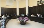 Տեղի է ունեցել «Հին Երևան» կառուցապատման ծրագիրը համակարգող աշխատանքային խմբի նիստը