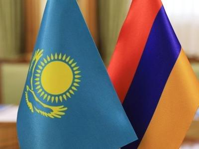 Նոր համաձայնագիր. Ղազախստանից Հայաստան նավթամթերքների առաքումը կազատվի մաքսատուրքից