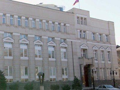 Հայաստանը վավերացնում է Ֆինանսական ոլորտում գաղտնի տեղեկատվության փոխանակման մասին համաձայնագիրը