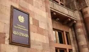 ՀՀ Ազգային ժողովի արտահերթ նիստ գումարելու մասին