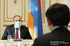 Եթե միջազգային հանրությունը ճշգրիտ չգնահատի իրավիճակը՝ ուրեմն Եվրոպան պետք է Թուրքիային սպասի Վիեննայի մերձակայքում. վարչապետի հարցազրույցը «Բիլդ»-ին